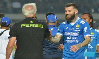 Persib Bandung, Liga 1 2018, Komdis PSSI, Jonathan Bauman, Bojan Malisic, Ezechiel N'Douassel