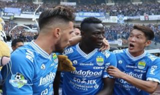 Persib Bandung, Liga 1 2018, PSSI, Madura United, PT LIB