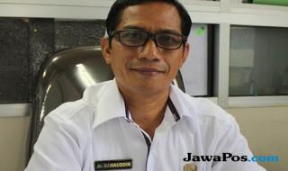 dr Bahauddin