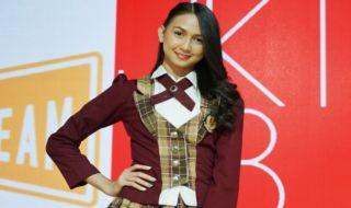 Sebulan di Jepang, Stefi JKT48 akan Bawa Camilan Bermicin