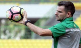 Timnas Indonesia, PSSI, Luis Milla, bhayangkara fc, Liga 1 2018, Simon McMenemy