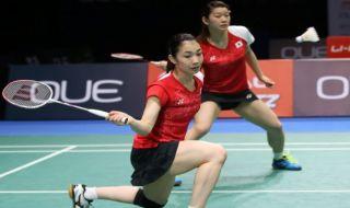 Tiongkok Terbuka 2018, Bangka Belitung Indonesia Masters 2018, Jepang, bulu tangkis