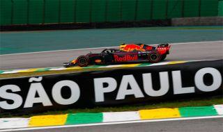 Formula 1 2018, F1, GP Brasil, Sebastian Vettel, Kimi Raikkonen, Lewis Hamilton, Vaktteri Bottas, Daniel Ricciardo, Max Verstappen, Fernando Alonso