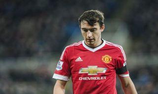 Bursa transfer pemain, Manchester United, Matteo Darmian, Napoli, Juventus