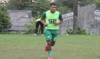 Riski Novriansyah, Semen Padang, Liga 2 2018