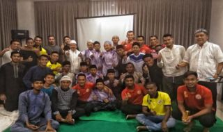 Liga 2 2018, Semen Padang