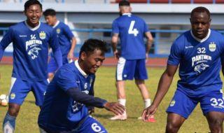 Persib Bandung, Liga 1 2018, Umuh Muchtar
