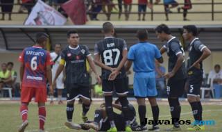 Semeru FC vs Kalteng Putra