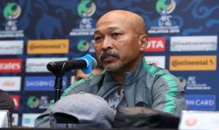 Piala Asia U-16 2018, Timnas U-16, Timnas U-16 Indonesia, Fakhri Husaini