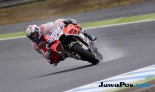 MotoGP Jepang, Andrea Dovizioso, Ducati,
