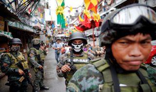 perang narkoba, narkoba, filipina, duterte,