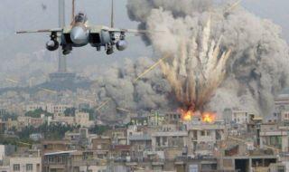 afghanistan, serangan udara,