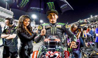 MotoGP, Monster Yamaha Tech 3, Hafizh Syahrin