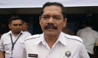 Kepala BNNP Riau, Brigjen Wahyu Hidayat.