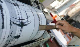 Gempa Lampung