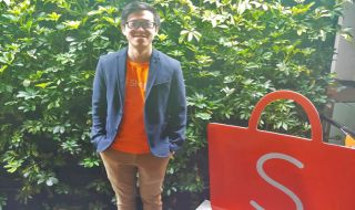 Shopee Indonesia, Handhika Jahja, Shopee Shopping Day