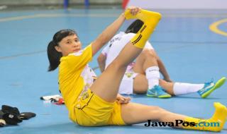 Futsal, Citra Adisti, Kensuke Takahashi