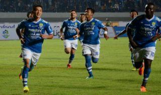 Persib Bandung, Liga 1 2018, PT LIB, Komdis PSSI