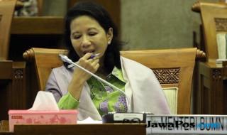 Menteri Rini