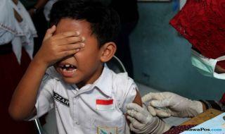 Program Imunisasi Nasional