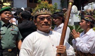 Kepala Staf Kepresidenan, Jenderal TNI (Purn) Moeldoko