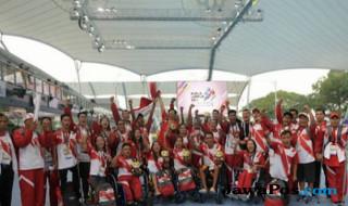 atlit para games Indonesia