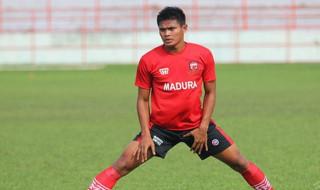 Fachrudin Aryanto, Madura United, Kembali ke Fitrah, Makna Lebaran, Lebaran 2018