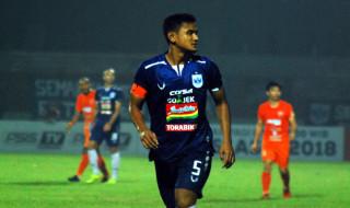 Haudi Abdillah, Kembali ke Fitrah, Makna Lebaran, Lebaran 2018, Idul Fitri, PSIS Semarang