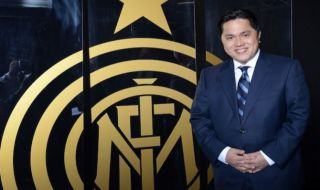 Liga 1 2018, Sriwijaya FC, Erick Thohir