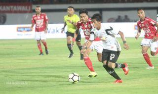 Liga 1 2018, Bali United, Madura united