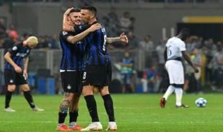 Liga Champions 2018-2019, Tottenham Hotspur, Inter Milan, Inter Milan 2-1 Tottenham Hotspur
