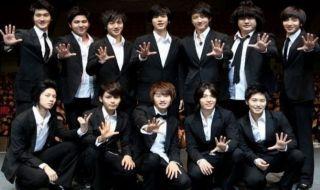 Super Junior Konfirmasi Tampil di Closing Ceremony Asian Games 2018