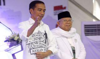 Jokowi Ma'ruf