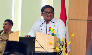 Pjs Gubernur Sulsel, Soni Sumarsono