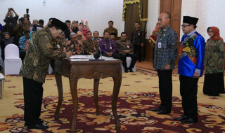 Plt Wali Kota Malang