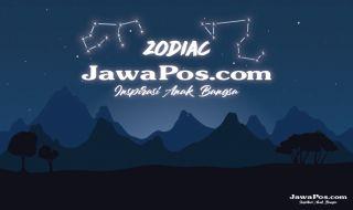 zodiak hari ini, ramalan zodiak, karakter zodiak, peruntungan zodiak, zodiak bulan november,