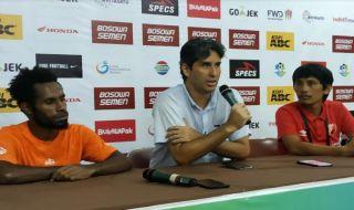 Persija Jakarta, PSM Makassar, Liga 1 2018, Stefano Cugurra Teco