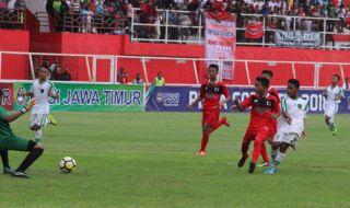 Persebaya Surabaya, Persebaya Junior, Piala Soeratin