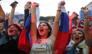 Timnas Rusia, Piala Dunia 2018, Laporan Langsung, Laporan Langsung dari Rusia