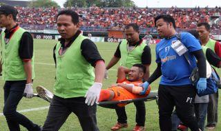 Borneo FC, Liga 1 2018, Edy Gunawan
