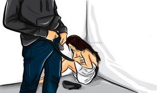 siswi SD Dicabuli, dicabuli lalu dibunuh, tangisan siswi sd