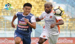 Arema FC, Perseru Serui, Liga 1 2018
