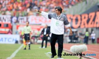 Osas Saha, Persija Jakarta, Stefano Cugurra Teco, Liga 1 2018,