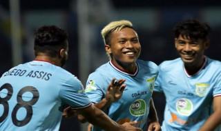 Persela Lamongan, Aji Santoso, Hari Raya Idul Fitri, Liga 1 2018,