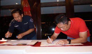 Telkomsel, Telkomsel Angkasa Pura II, Telkomsel Bandara Soekarno-Hatta