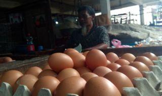Inflasi Kota Cirebon