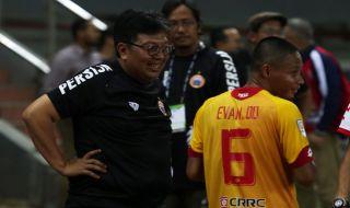 Persija Jakarta, Selangor FA, Jakmania, Gede Widiade
