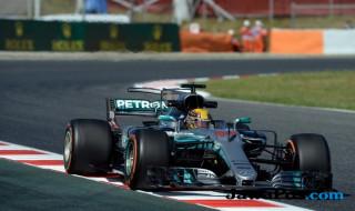 Formula 1 GP Abu Dhabi, Lewis Hamilton, Sebastian Vettel,