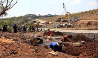 Proyek Tol Batang-Semarang