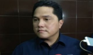 Asian Games 2018, OCA, Erick Thohir, INASGOC